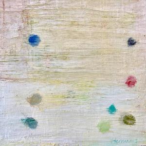 Pebble Series III by Ellen Hermanos