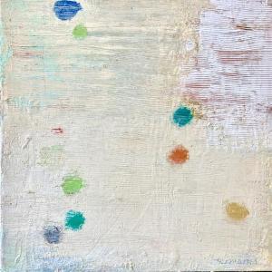 Pebble Series II by Ellen Hermanos