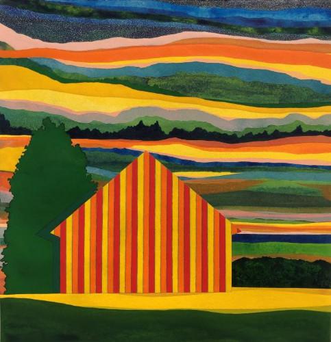 Rise by James Isherwood