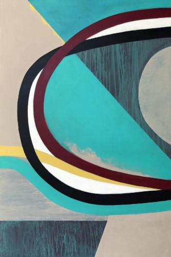 Early Apex by Liane Ricci