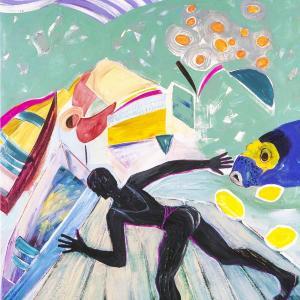 Fishy Story  by Carole Eisner
