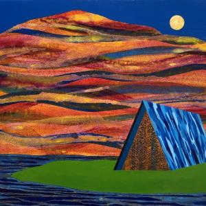 Reach of Horizon by James Isherwood