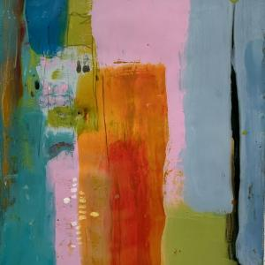 Navigating 7 by Lisa Pressman