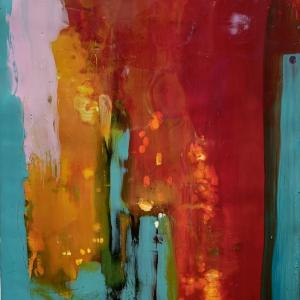 Navigation 3 by Lisa Pressman