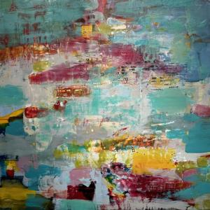 Run with Grace by Lisa Pressman