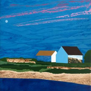 The Day Moon by James Isherwood