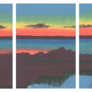 Sundown by Rachel Burgess
