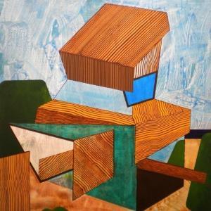 Hedger by James Isherwood