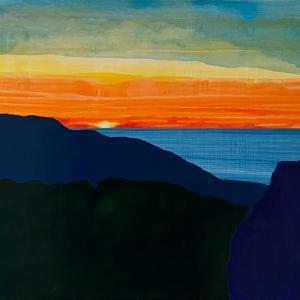 Topanga by James Isherwood