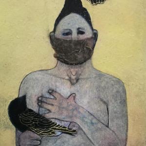 Birds by Deirdre O'Connell