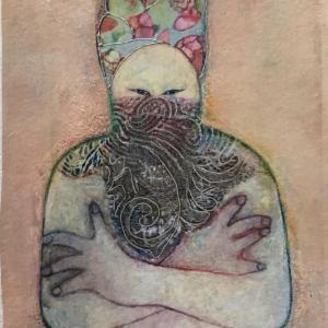 Turban by Deirdre O'Connell