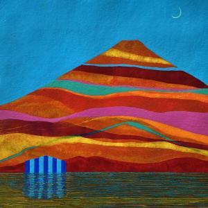 Echo by James Isherwood
