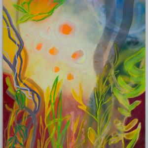 Regeneration and Renewal (Days of Awe) by Rachelle Krieger