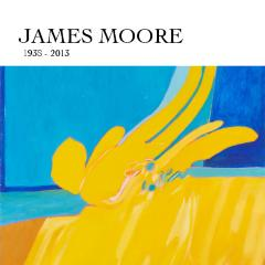 All That I've Seen: Paintings, Sculpture, and Works on Paper by James Moore (1938-2013)