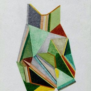 For Finn 2, Small Works No. 70 by Sasha Hallock