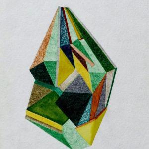 For Finn, Small Works No. 69 by Sasha Hallock