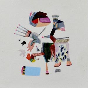 Untitled, Collection No. 3 by Sasha Hallock