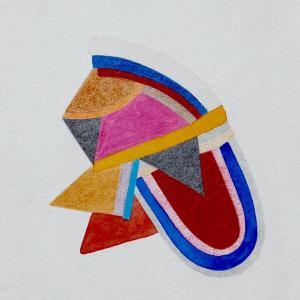 It's okay, Small Works No. 78 by Sasha Hallock