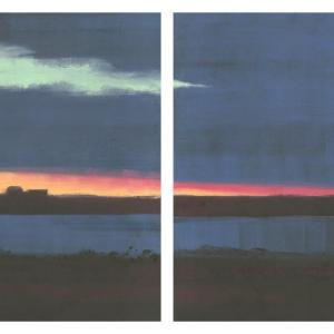 Dark Sky by Rachel Burgess