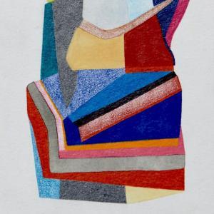 Untitled, Small Works No. 83 by Sasha Hallock