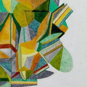 For Finn 3, Small Works No. 71 by Sasha Hallock