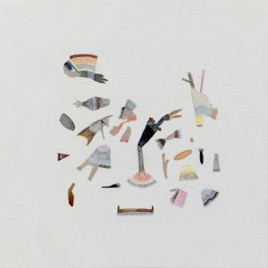 Untitled, Collection No. 2 by Sasha Hallock