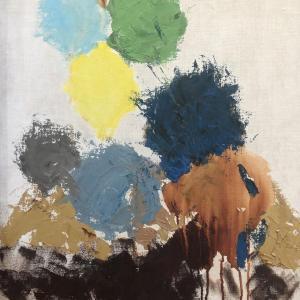 Helen 4 by Carole Eisner