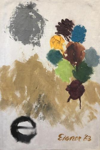 Helen 5 by Carole Eisner