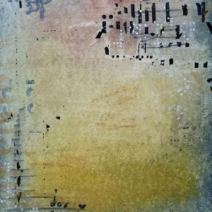 Messages #12 by Lisa Pressman