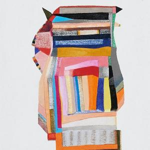 Untitled, Small Works No. 106 by Sasha Hallock