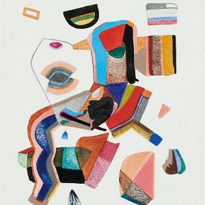 Untitled, Small Collection No. 1 by Sasha Hallock