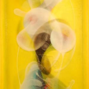 Ecstasy by Jongwang Lee
