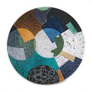 Vessel #6 by Francie Hester
