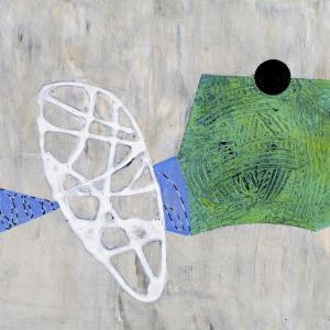 Portal #18 by Francie Hester