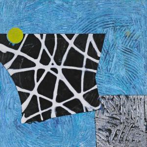 Portal #3 by Francie Hester