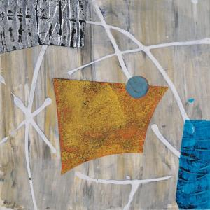 Portal #4 by Francie Hester