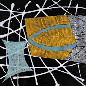 Portal #14 by Francie Hester