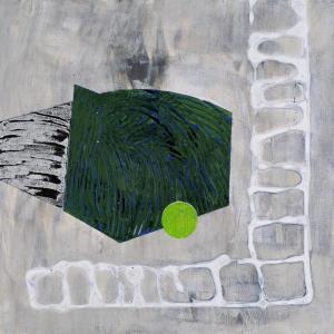 Portal #33 by Francie Hester