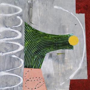 Portal #11 by Francie Hester