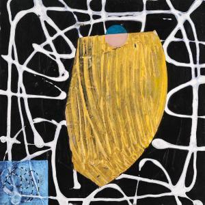 Portal #9 by Francie Hester