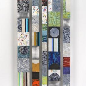 Strata 21 Set A by Francie Hester