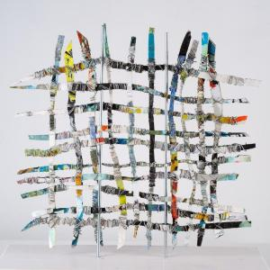 Renewal #6 by Francie Hester