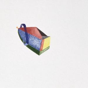Small Works No. 24, by Sasha Hallock