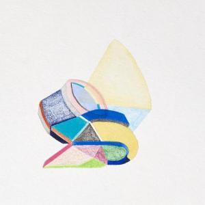 Small Works No. 36 by Sasha Hallock
