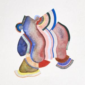 Small Works No. 13 by Sasha Hallock
