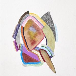 Small Works No. 8 by Sasha Hallock