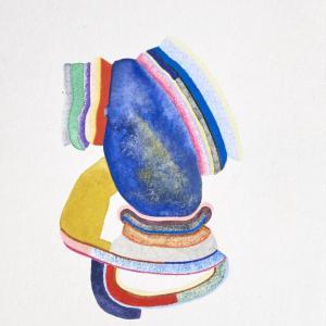 Small Works No. 14 by Sasha Hallock