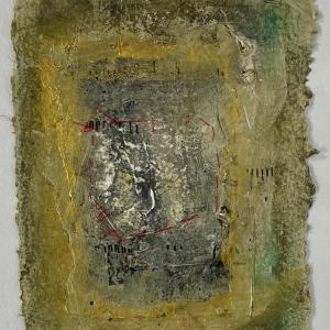 Messages #33 by Lisa Pressman