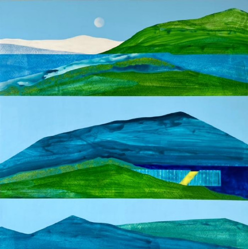 Greenland by James Isherwood