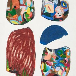 Untitled, Small Vessels No. 1 by Sasha Hallock